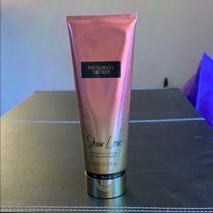Victoria Secret- Sheer love
